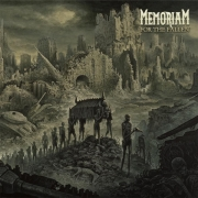 MEMORIAM - Digipak CD - For The Fallen