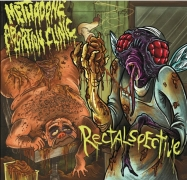 METHADONE ABORTION CLINIC - CD - Rectalspective
