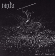 MGLA - 12'' LP - Age of Excuse