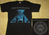 MILKING THE GOATMACHINE - Stallzeit - T-Shirt size S