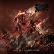 MORBID ANGEL - CD - Kingdoms Disdained