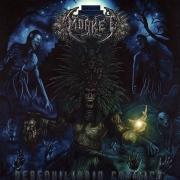 MORKET - CD - Desequilibrio Cósmico
