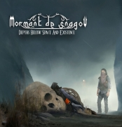 MORMANT DE SNAGOV - CD - Depths Below Space And Existence