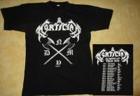 MORTICIAN - NYDM - T-Shirt L/XL (2nd Hand)