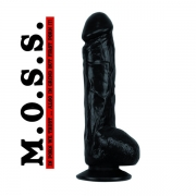 M.O.S.S. (Method of Self Satisfaction)  - CD - In Porn We Trust .​.​. Also In Grind But First Porn !​!​!
