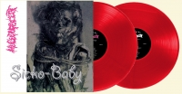 MUCUPURULENT - Gatefold 2x 12'' LP - Sicko Baby + Demo (red Vinyl)