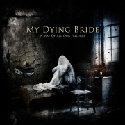 MY DYING BRIDE - CD - A Map Of All Our Failures