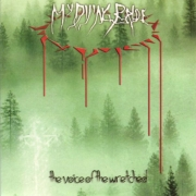 MY DYING BRIDE - Digipak CD - The Voice Of The Wretched