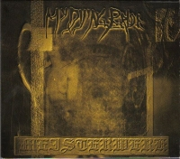 MY DYING BRIDE - Digipak CD - Meisterwerk I