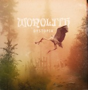 free at 100€+ orders: MONOLITH -CD- Dystopia