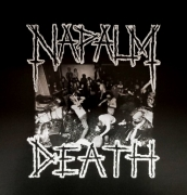 NAPALM DEATH - 12'' LP - Live In London, 12.20.1987