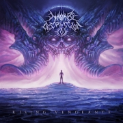 NAWABS OF DESTRUCTION - CD - Rising Vengeance