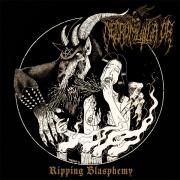 NECROMUTILATOR - 12'' MLP - Ripping Blasphemy