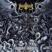 NECROWRETCH - Digipak CD - Satanic Slavery
