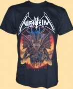 NIFELHEIM - Devils Force - T-Shirt size XXXL