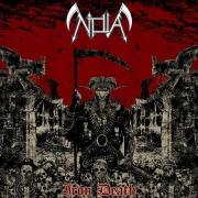 NOIA - CD - Iron Death