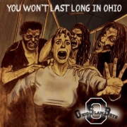 OHIO SLAMBOYS - CD - You Won't Last Long in Ohio