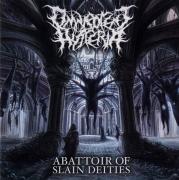 OMNIPOTENT HYSTERIA - CD - Abattoir Of Slain Deities