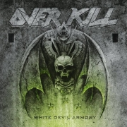 OVERKILL - Digipak CD - White Devil Armory + Bonustracks
