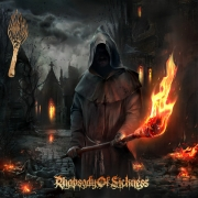 PANDEMIA - CD - Rhapsody Of Sickness