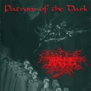 PARALYSIS - CD - Patrons Of The Dark