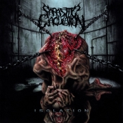 PARASITIC EJACULATION - CD -  Isolation