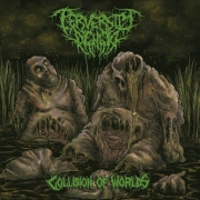 PERVERSITY DENIED - MCD - Collision Of Worlds