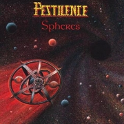 PESTILENCE - 2 CD - Spheres