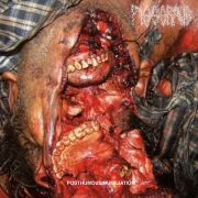 PISSGRAVE - CD -  Posthumous Humiliation