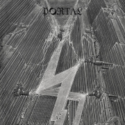 PORTAL - Gatefold 12'' LP - Ion (Black Vinyl)