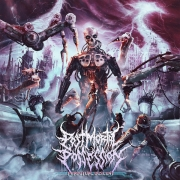 POST MORTAL POSSESSION - CD - Perpetual Descent