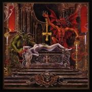 PROFANATICA - CD - Thy Kingdom Cum