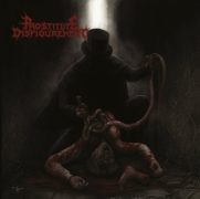 PROSTITUTE DISFIGUREMENT - Gatefold 12''LP - Prostitute Disfigurement