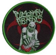 PULMONARY FIBROSIS - woven Patch