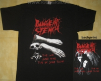 PUNGENT STENCH - For God Your Soul - T-Shirt size XL