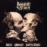 PUNGENT STENCH - Gatefold 12'' LP - Been Caught Buttering