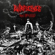 PUTRESCENCE - 12'' LP - Voiding Upon The Pulverized