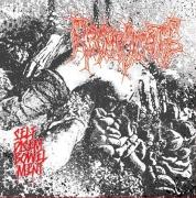 REGURGITATE - 12'' LP - Selfdisembowelment