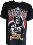 REVEL IN FLESH - Skull Sacrifice - T-Shirt Größe L
