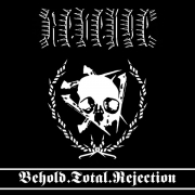 REVENGE - CD - Behold.Total.Rejection