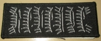 REVENGE - woven Patch