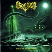 REVOLTING - CD - Monolith Of Madness
