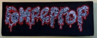 ROMPEPROP - Logo - woven Patch