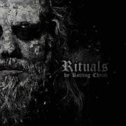 ROTTING CHRIST - Gatefold 12'' 2LP - Rituals