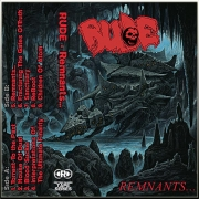 RUDE - MC Tape - Remnants...