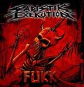 SADISTIK EXEKUTION - CD - Fukk