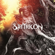 SATYRICON - Digipak CD - Satyricon