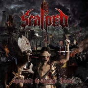 SCALPED - CD - Synchronicity Of Autophagic Hedonism