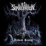 SEPULCATION - MCD -  Undead Rising
