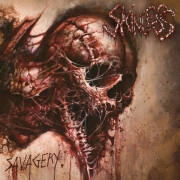 SKINLESS - 12'' LP - Savagery